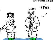 "Tempête Xynthia ""drame inacceptable incompréhensible"" pour Sarkozy"