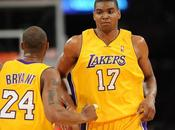 Sixers Lakers (26.02.2010)