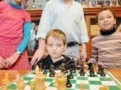 Echecs Clubs Boris sera Troyes