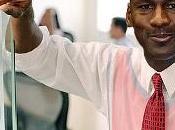 Michael Jordan fait battre deux fois rookie