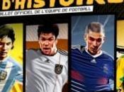 Coupe Monde 2010 Nouveau maillot Portugal