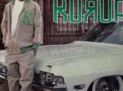 Kurupt 'Tha 4:20 Mixtape (Prequel Streetlights)'