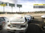 RACE DRIVER: GRID RELOADED Chargé bloc