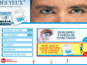 yeux muscle yeux, Robert