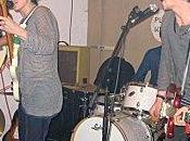 Jack Heart Shiva Deadmen! Garage Ixelles, février 2010