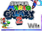 venir] SUPER MARIO GALAXY NINTENDO Wii.