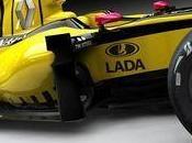 Lada rejoint Renault