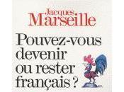 Disparition l'historien Jacques Marseille
