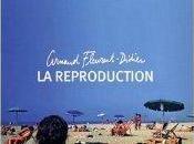 Arnaud Fleurent-Didier Reproduction sous-Delerm, c'est dire...