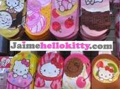 Chausettes Japonaises Hello kitty