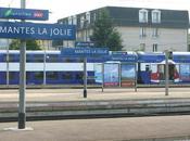 Cafouillage monstre lignes Paris Saint Lazare hier Mars
