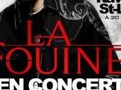 Prod Concert Fouine [Affiche] 2010