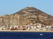 Croisiere Riviera Mexicaine- Jour Cabo Lucas