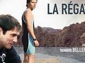 Régate, premier film belge cinéma Visitor Canal