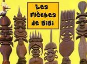 Flèches BiBi (1/7mars).