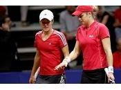 Cup: Belgique Estonie avec Clijsters Henin
