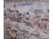 Tapisserie Dijon (XVIème siècle)