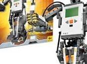 Bénéfice pour Lego 2009