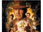 Indiana Jones royaume crâne cristal
