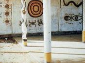 """REVE PAPUNYA"". l'ART ABORIGENES DESERT CENTRAL(SUITE)."