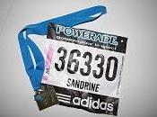Semi-marathon Paris 2010