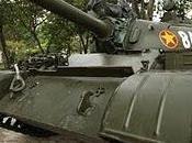 Musée guerre Minh City (Vietnam)