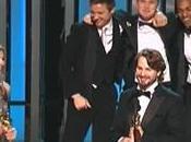 Oscar 2010 palmarès complet