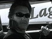 Boulevard mort, Tarantino (2007)