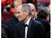 Oscars 2010 première publicité l'iPad diffusée