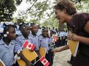 Michael Jean: femme conviction, digne pays d'origime
