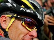 Lance Armstrong peut-être Circuit Sarthe
