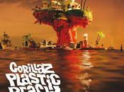 Gorillaz Plastic Beach [2010]