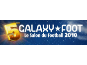 Galaxy Foot 2010 L'espace librairie d'Arash Derambarsh