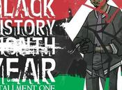 JYoung General 'Black History Year: Installment One'