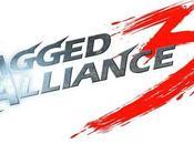 Rendez-vous 2011 pour Jagged Alliance