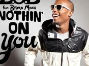 "B.o.B Feat. Bruno Mars: ""Nothin' You"" CLIP)"