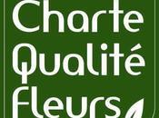 Charte Qualité fleurs pour françaises