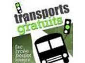 Vers gratuité transports commun