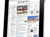 iPad éditeurs presse peaufinent leurs offres