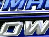 smackdown mars resultats