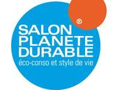 salon Planète durable