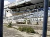Match huis clos pour Bastia