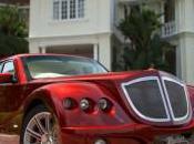 Bufori Geneva Malaisie s'offre limousine