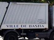 Bastia: grève ramassages d'ordures débute soir.