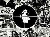 Instant Classic Public Enemy Black Steel Hour Chaos