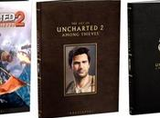 artbook collector pour Uncharted