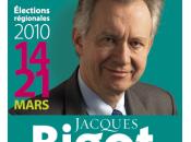 Régionales 2010 Alsace, infligent correction l'ump