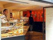 Eric Kayser boulangerie luxe Paris