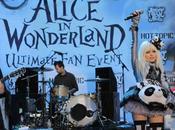 clip d'Alice pays merveilles avec Kerli