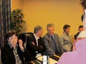 Régionales 2010 Alsace Jacques Bigot Fernique listes pour faire gagner région